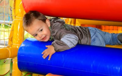 Why did we choose Crediton for a soft play centre?